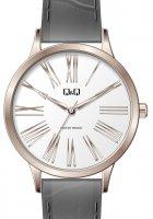 Zegarek damski QQ damskie QA09-807 - duże 1