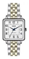 Zegarek damski QQ damskie QB51-404 - duże 1