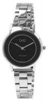Zegarek damski QQ damskie QB99-208 - duże 1