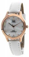 Zegarek damski QQ damskie QZ05-101 - duże 1