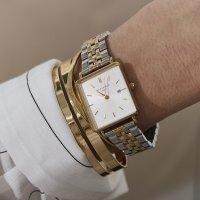 Zegarek damski Rosefield boxy QVSGD-Q013 - duże 6