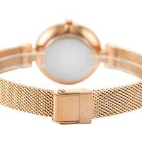 Zegarek damski Rubicon bransoleta RNBE30RISX03BX - duże 4
