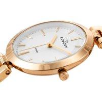 Zegarek damski Rubicon bransoleta RNBE30RISX03BX - duże 3