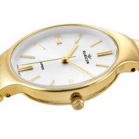 Zegarek damski Rubicon bransoleta RNBE31GISX03BX - duże 2
