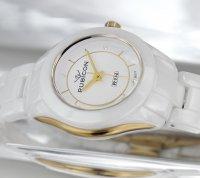 Zegarek damski Rubicon bransoleta RNPD37TISG03BX - duże 2