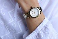 Zegarek damski Seiko classic SRZ482P1 - duże 3