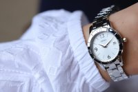 Zegarek damski Seiko classic SXDE35P1 - duże 7