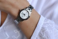 Zegarek damski Seiko classic SXDE35P1 - duże 6