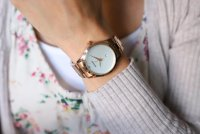 Zegarek damski Sekonda fashion SEK.2637 - duże 2