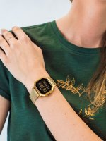 Zegarek damski sportowy Nixon SIREN MILANESE A1272-502 WHERE BEACH MEETS STREET - duże 3