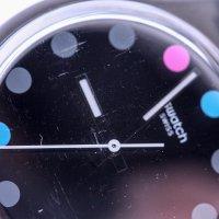 Zegarek damski Swatch Originals GB305-POWYSTAWOWY - duże 2