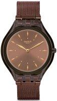 Zegarek damski Swatch skin SVOC101M - duże 1