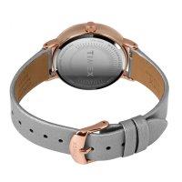 Zegarek damski Timex celestial opulence TW2T87500 - duże 3