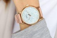 Zegarek damski Timex crystal opulence TW2T78000 - duże 5