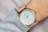Zegarek damski Timex crystal opulence TW2T78000 - duże 6