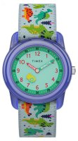 Zegarek dla dzieci Timex dla dzieci TW7C77300 - duże 1