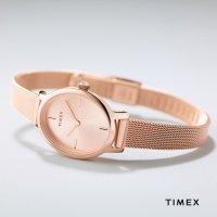 Zegarek damski Timex milano TW2R94300 - duże 4
