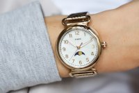 Zegarek damski Timex model 23 TW2T89400 - duże 7