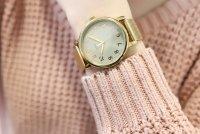 Zegarek damski Timex originals T2N598 - duże 3