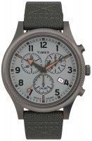 Zegarek męski Timex allied TW2T75700 - duże 1