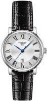 Zegarek Tissot  T122.210.16.033.00