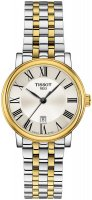 Zegarek Tissot  T122.210.22.033.00