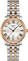Zegarek Tissot  T122.210.22.033.01