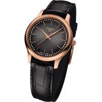 Zegarek damski Tissot excellence T926.210.76.291.00 - duże 2