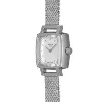 Zegarek damski Tissot lovely T058.109.11.036.00 - duże 3