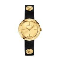 Zegarek damski Versace medusa stud icon VERF00218 - duże 4
