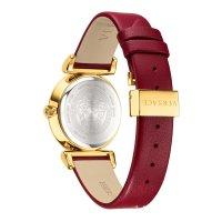 Zegarek damski Versace v-motif vintage logo VERE00418 - duże 3