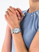 Zegarek damski z chronograf Festina Boyfriend F20392-2 - duże 3