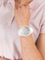Zegarek damski z kompas Suunto Ambit3 SS020680000 Ambit3 Sport White (HR) - duże 3