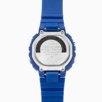 Zegarek dla dzieci Casio Sportowe LA-20WH-2AEF-POWYSTAWOWY - duże 2
