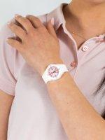 Zegarek dla dzieci Casio Sportowe LRW-200H-4E3VEF - duże 3