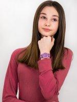 Zegarek dla dzieci Lacoste Damskie 2030020 - duże 2