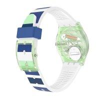 Zegarek dla dzieci Swatch Originals Gent GG711 - duże 3