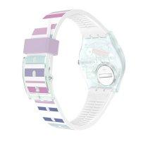 Zegarek dla dzieci Swatch Originals Gent GL702 - duże 3