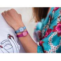 Zegarek dla dzieci Swatch Originals Lady LP158 - duże 3