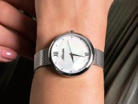 Zegarek elegancki Adriatica Bransoleta A3632.518FQ - duże 4