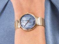 Zegarek elegancki Adriatica Bransoleta A3715.916BQ - duże 4