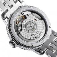 Zegarek elegancki Epos 4390.152.20.10.30 - duże 5