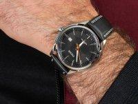 Zegarek elegancki Pulsar Klasyczne PS9585X1 - duże 4