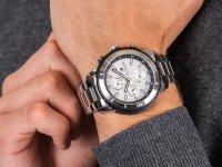 Tommy Hilfiger 1791191 zegarek fashion/modowy Męskie