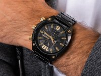 Diesel DZ4504 zegarek fashion/modowy Overflow