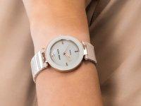 Zegarek fashion/modowy Anne Klein Bransoleta AK-1018RGTN - duże 4