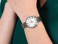 Zegarek fashion/modowy Anne Klein Bransoleta AK-3323WTTT - duże 4