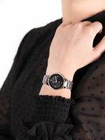 Zegarek fashion/modowy Caravelle Bransoleta 43P110 - duże 3