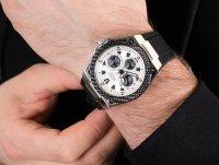 Guess W1049G3 zegarek fashion/modowy Pasek