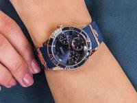 Zegarek fashion/modowy Guess Pasek W1157L3 - duże 4